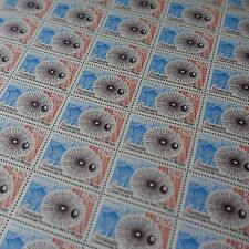FEUILLE SHEET CONSERVATOIRE DES ARTS ET MÉTIERS N°2904 x50 1994 NEUF ** LUXE MNH
