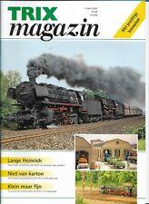 Trix Magazin 2/2007 Nederlands