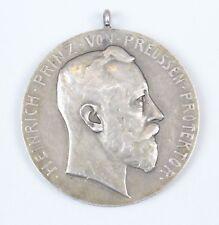Medaille XVII. Deutsches Bundes und Goldenes Jubiläumsschießen Frankfurt 1912