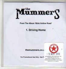 (BT680) The Mummers, Driving Home - DJ CD
