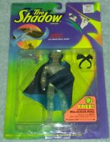 Vintage The Shadow action figure 1994 Kenner ambush Sealed Package