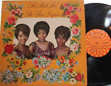 Three Degrees - So Much Love  (Roulette 3015) ('76)