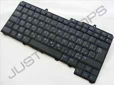 New Genuine Original Dell Inspiron 1300 B120 Arabic US English Keyboard 0UD412
