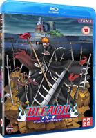 BLEACH - THE MOVIE 3 - Fundido En Negro BLU-RAY NUEVO Blu-ray (kbr2511)