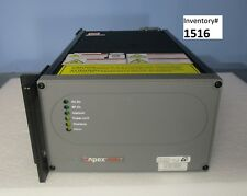 Ae Advanced Energy 3156115-204 Apex 5513 Rf Generator 1011031 (Tested Working)
