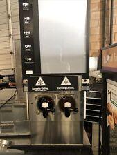 Slushyfrozenslurpee Carbonated Beverage Machine Model Fbd550