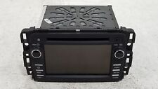 2015 Chevrolet Traverse Radio Stereo Receiver w/ CD Player & AUX 23459482 OEM