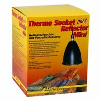 Lucky Reptile-Thermo Socket plus Reflector Mini-Terrarium Reptilien Amphibien