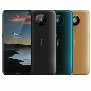 "Nokia 5.3 Dual Sim 6.55"" Black Green 64GB/4GB 13MP+5MP+2MP+2MP Android ByFedEx"