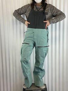 The North Face Womens A-Cad Futurelight Bibs