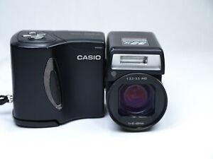 Rare Casio QV 2800UX Digitalkamera 32x digital zoom f6-48