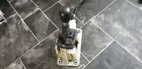 2011 VOLVO S60 RHD MECHANICAL TRANSMISSION GEAR SHIFTER SELECTOR