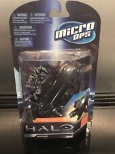 HALO MICRO-OPS BANSHEE SERIES 1 (sealed) McFARLANE