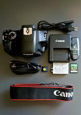 Canon EOS 450D 12MP DSLR