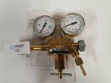 Kayser Druckminderer für Argon/ CO2 132