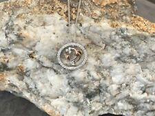 Welsh Clogau 18ct White & Rose Gold Tree of Life Diamond Pendant £670 off! RARE