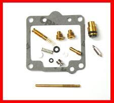 KR Vergaser Reparatur Satz KAWASAKI GPZ 750 A Uni Trak ... Carburetor Repair Set