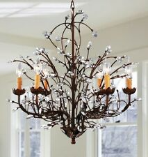 Rustic Chandelier Lighting Antique Bronze Chandeliers Unique Dining Room Light