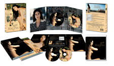 MALENA / Monica Bellucci / KOREA COMBO(BLU-RAY + DVD) UNCUT LIMITED ED
