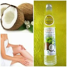 Coconut Oil Organic Virgin Pure Thailand Cold Pressed Healthy Hair Skin Cooking