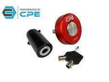 CPE HITCHMASTER® DO35 HITCH LOCK PIN