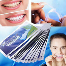 1 Pouch Professional White Oral Care Whitestrips Advanced Teeth Whitening Strips