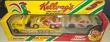 Kellogg's RACING TEAM CONVOY 1993 MATCHBOX LIMITED EDITION Terry Labonte #5