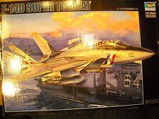 TRUMPETER-1/32-F-14-D SUPER TOMCAT