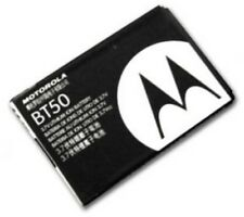 BATTERIE ORIGINE MOTOROLA BT50 SNN5766A 850MAh 3,7V ORIGINAL BATTERY AKKU