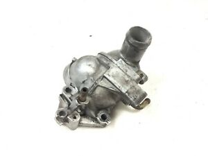 97-01 Prelude Engine Coolant Thermostat Water Housing Case Cover Used OEM