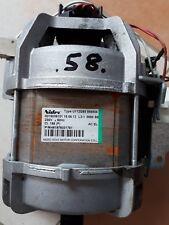 Waschmaschine Motor Nidec U112G63 084834 Bauknecht WA Plus 624 SD