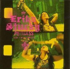 ERIKA STUCKY - PRINCESS NEW CD