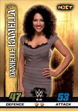 WWE Slam Attax - 10th Edition - Nr. 193 - Danielle Kamella - NXT