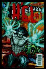 DC Comics New 52 SUPERMAN 23.3 HEL Cover NM/M 9.8