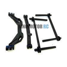 1/7 Scale Explorer RX, RX2 Rally Car Front & Rear Body Mounts