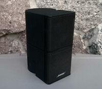 1 Bose Jewel Doppel Cube * Satelliten Acoustimass Lifestyle Lautsprecher * T30