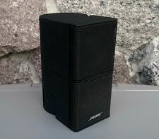 1 Bose Jewel Doppel Cube * Satelliten Acoustimass Lifestyle Lautsprecher