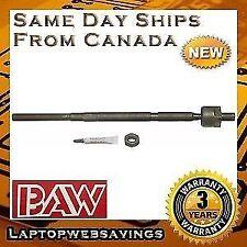 BAW Front Inner Tie Rod End fits VW Beetle 98-10 Golf  99-06 Jetta 99-05 EV400