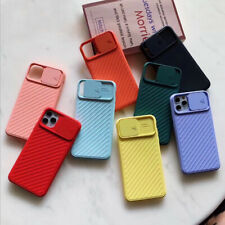 For iPhone 11 Pro Max Case Cover with Camera Lens Slide Protector Protection AU