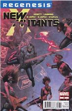 NEW MUTANTS (2009) #36 - Regenesis - New Bagged