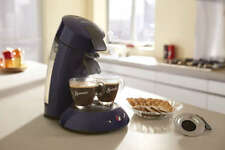 Philips Senseo Original Pod Coffee Machine Purple 2 Cups HD7817/41