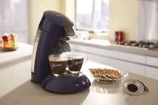 Philips Senseo Original Pod Coffee Machine Purple 2 Cups HD7817/41