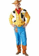 Adult Mens Toy Story Woody Costum Men Medium