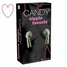 candy nipple tassels edible underwear stocking filler stag valentine christmas