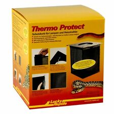 Lucky Reptile Thermo Protect Schutzkorb 12x12x16,5cm Lampenschutzkorb Reptilien