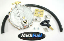Natural Gas Conversion Kit Generac Gp6500 Gp6500e Generator Dual Fuel