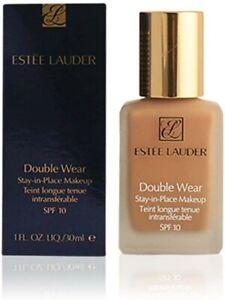 Estée Lauder Double Wear bronze