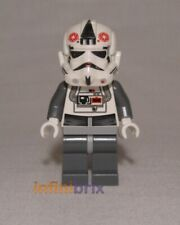 Lego AT-AT Driver Minifigure from sets 8084 + 8129 Star Wars NEW sw262