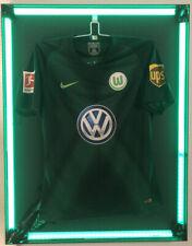 Matchworn Spielertrikot Original VFL Wolfsburg William 2 2018/2019