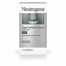 Neutrogena Rapid 1 Oz Wrinkle Repair Cream